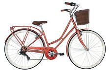 Kingston Hampton, Ladies Traditional Bike, Special Edition Bronze Bicycle