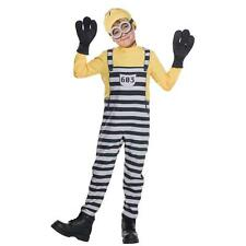 Minion Jail Tom Child Costume by Rubies