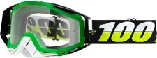 100% 50100-132-02 Racecraft Goggles Simbad Clear Lens