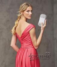 Sexy Prom Party Homecoming Bridesmaid Evening Dresses Size 6-16