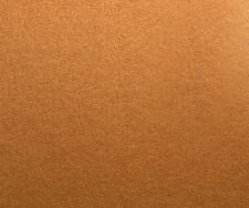 10x Copper Pearlescent Coloured Card Stardream Pearlised Card A4 / A5 285gsm
