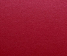 10x Red Pearlescent Coloured Card Stardream Jupiter Pearlised Card A4/A5 285gsm