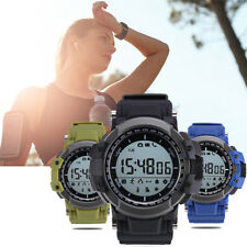 MUSCLE Sport Smart Watch Phone Mate Smart Wrist Watch For Apple iPhone Android