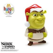 2007 McDonalds Happy Meal Toy Dreamworks Shrek The Thir