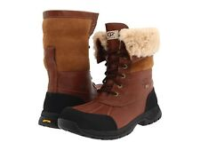 Authentic UGG Men Snow Boots Butte Waterproof Windproof eVent Leather WRCH 5521