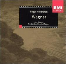 Wagner (CD, Sep-1995, EMI Music Distribution)