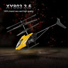 NEW 2/3.5CH Mini RC Helicopter Radio Remote Control Aircraft Micro Drone Toy HOT