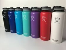 Hydro Flask Water Bottle Stainless Steel Double Insulated 18oz/32oz/40oz