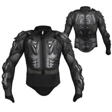 Motorcycle Racing Full Body Armor Jacket Spine Protective Street Gear Motocross