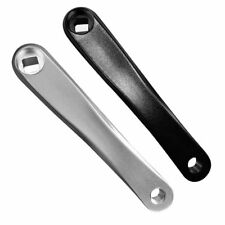 Aluminum 170mm Left Hand Crank Arm Square/Rhombus Hole For Mountain Bike MTB X1