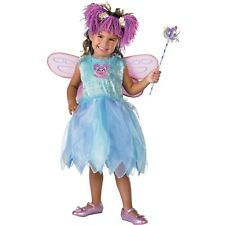 Sesame Street Abby Cadabby Deluxe Toddler Costume by Disguise