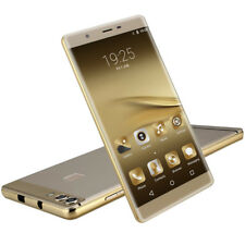 "P9+ 6"" Inch Android 2.0MP Quad core Dual SIM Dual Camera Smart Phone US/EU Plug"