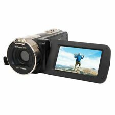 "Full HD 1080p 24MP 2.7"" Rotation Screen Digital Video Camera Camcorder 16 X ZOOG"
