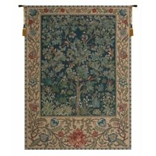 Tree of Life, William Morris Tapestry Wall Hanging
