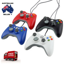Gamepad USB Wired Joypad Controller For Microsoft for Xbox Slim 360 for PC