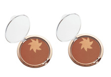 (2-PACK) PRESTIGE COSMETICS SunFlower Illuminating Bronzing Powder, 0.70 Oz