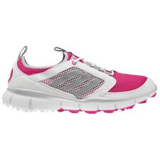 NEW WOMEN'S ADIDAS ADISTAR CLIMACOOL GOLF SHOES PINK/WHITE Q46780 - PICK A SIZE