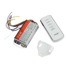 Digit Remote Control Switch On/Off Wireless Lamp Remote Control