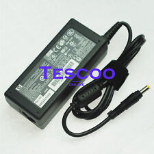 Genuine 534092-002 381090-001 AC Adapter 18.5V 3.5A 65W For HP Compaq DL606A#ABA