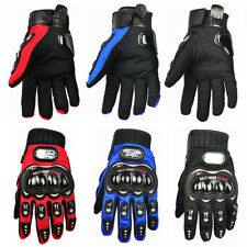 Full Finger Gloves Racing Riding Motorcycle Motorbike Motocross Cycling Gloves