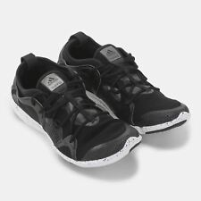 adidas Adipure 360.4 Trainers Womens Black Training Shoes Gym Fitness Sneakers