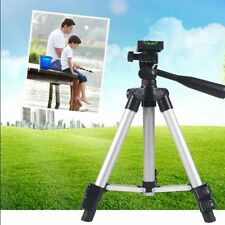 Portable Tripod Stand Mobile Phone Holder Bracket Fr Digital Camera cellphone ZE