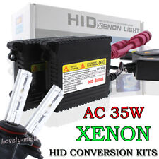 AC 35W 55W SLIM Xenon Lights HID Conversion Kit Bulbs for Toyota Matrix Paseo