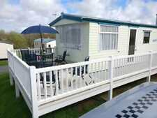 2018 8 Berth Static Caravan for Hire Isle of Wight 7 Night Family Holiday
