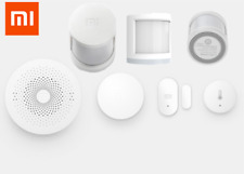 Xiaomi Mijia Temperature Sensor Smart Switch Home Gateway Window Door Sensor