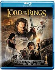 The Lord of the Rings (Blu-ray/DVD or DVD )// select one of your choose