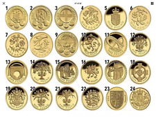 £1 ONE POUND RARE BRITISH COINS, COIN HUNT 1983-2015 EVERY £1 COIN AVAILABLE