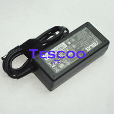 Genuine Laptop AC Power Adapter Battery Charger Asus ADP-60DB PA1650-02 19V 65W