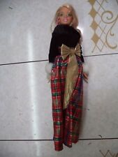 Barbie Doll Wearing Gowns Dresses or Pants Sets: Your Choice of 11 Styles VGC