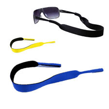 Glasses Lanyard Neck Cord Sunglasses Chain Strap Sports Neoprene Swimming Gym