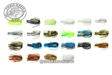 TSD Core Quick Change Replacement Skirts Spinnerbait Jig 3pk - Pick
