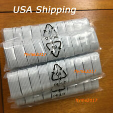 2x 5x pcs OEM Apple Lightning Cable for iPhone 7, 7 Plus 6 6s 5 5s USB Charger