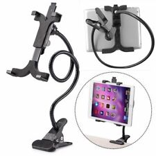 UNIVERSAL 360 LAZY BED DESK TABLET MOUNT STAND HOLDER FOR IPAD SAMSUNG iPhone XP