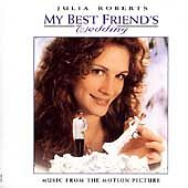 My Best Friend's Wedding Soundtrack-Various Artists(CD-1997, Sony)New/ShipsFREE!