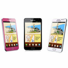 """Unlocked 5.3"""" Samsung Galaxy Note GT-N7000 Android Smartphone 16GB 8MP -3 colors"""
