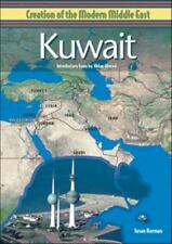 Kuwait (Creation of the Modern Middle East)