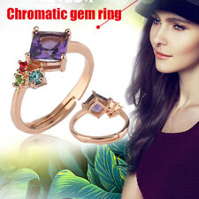 Korean Style Special Charming Women Ring Engagement Adjustable Ring JewelryZEL