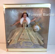 NEW CELEBRATION TERESA SPECIAL EDITION 2000~HOLIDAY BARBIE~MINT~NRFB