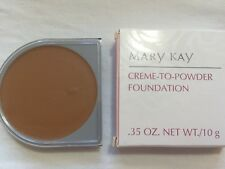 Mary Kay Cream to Powder Foundation  - NIB