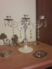 candelabra been used for our wedding as a centre piece. Great condition