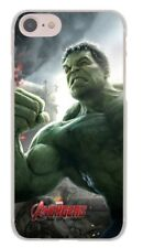 Marvel The Avengers Hulk Infinity War Hard Cover Case For iPhone Huawei Galaxy