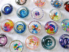 10 Buttons, different Patterns,approx. 22 mm,Patterns selectable K83