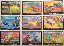 Skylanders Giants Topps Base Cards #33 - #75- You Choose +FREE Shipping~