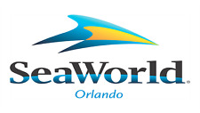 [PROMO TOOL] Sea World Orlando, FL Ticket 1 Day Admission *Valid for 2018*