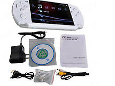 """4.3"""" LCD Game Console PMP MP4 MP5 Player 8GB Free 2000+ games Media Player"""