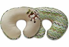 Boppy Deluxe Nursing and Support Pillow